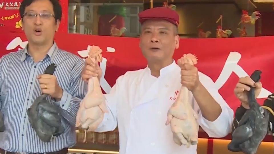 家禽7天禁宰禁運 烤雞店怒吼:政府沒配套