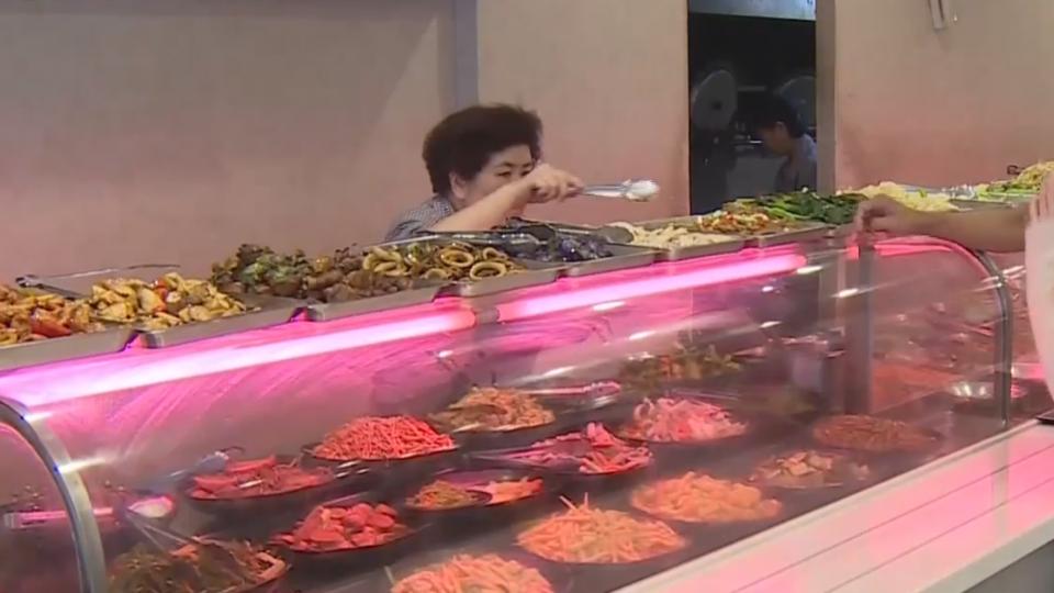上百種菜式 清粥「小菜」成店內營收主角