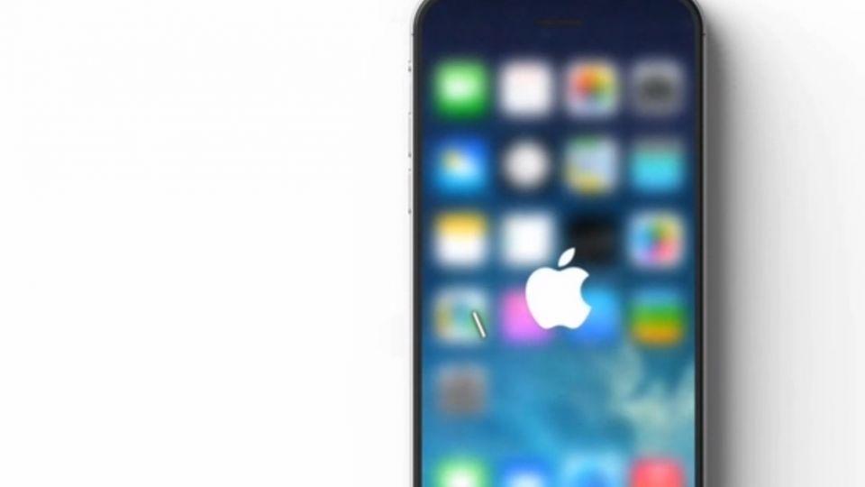 iPhone8超強黑科技!傳將搭載生物辨識?