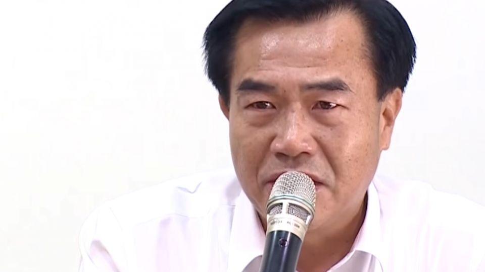 李全教議長賄選案 二審遭判刑三年六個月