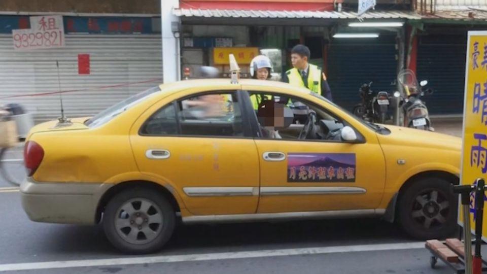 小黃花蓮搭到宜蘭 男誆「姊姊會付」 下車落跑