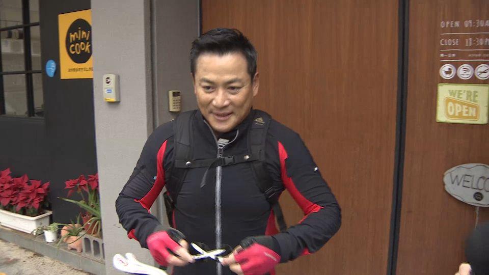 陸劇「如錦」灑狗血吸收視 江宏恩紅回台灣