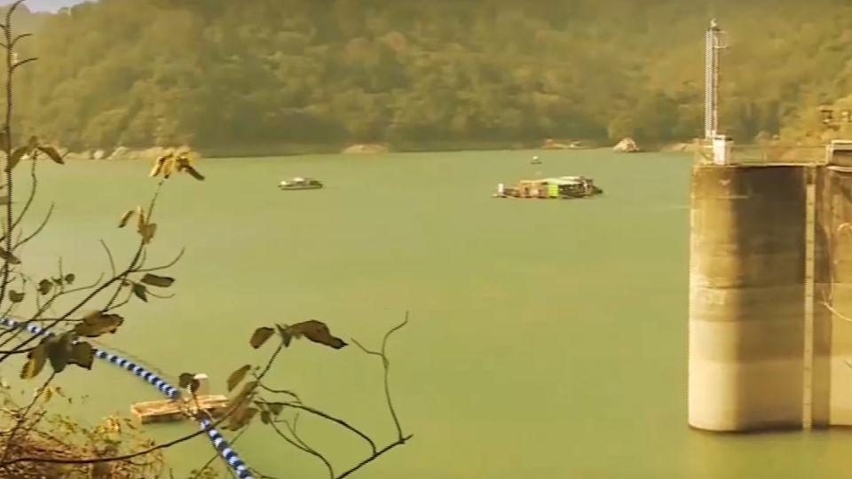 水情告急!竹科日用15萬噸水 最壞恐買水