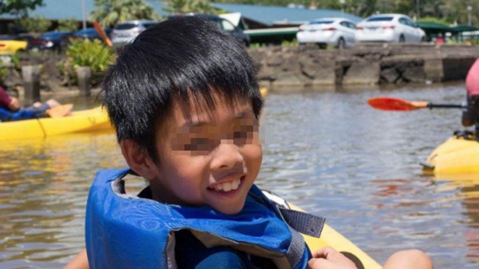台灣孤兒院8歲男童!領養到美國竟「頭部中槍」慘死