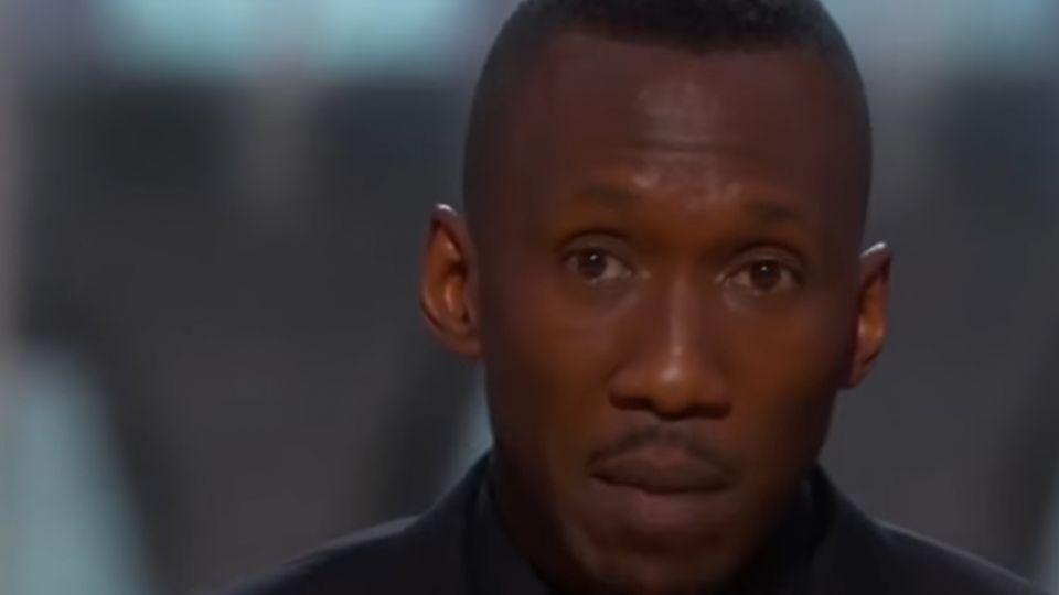 奧斯卡最佳男女配角 非裔演員大獲全勝
