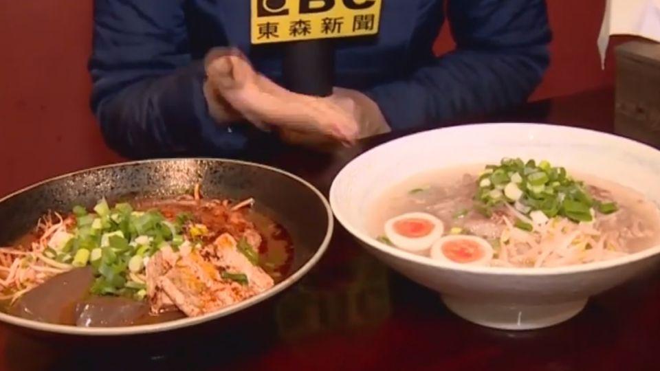 四川、日式、台式三合一 台牛肉麵進軍紐約