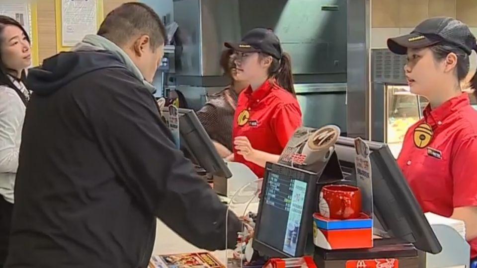 年2千億早餐商機!美式速食店 推新蛋堡拚戰
