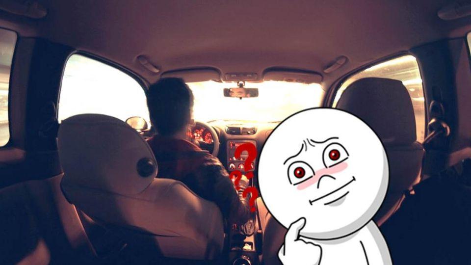 和男友媽媽坐車好尷尬?怎麼坐學問大…