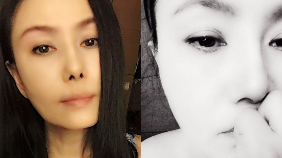 二姊累了!遭爆「小三黑歷史」 江蕙臉書訴心聲