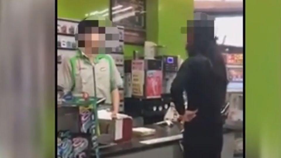 「我要取貨!」逾7天未取貨遭退 女飆罵超商店員