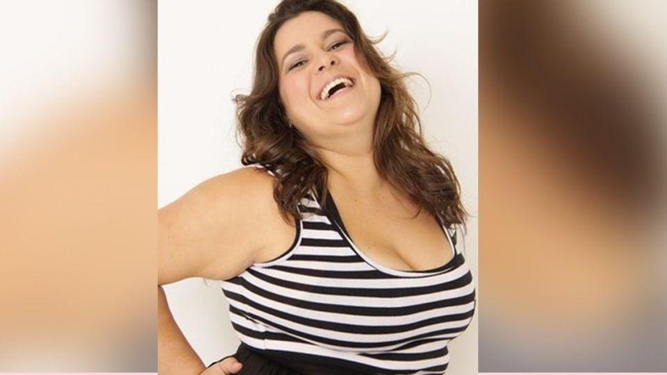 瘦不下來的原因找到了… 因為老被說「天啊!你怎麼變這麼肥」