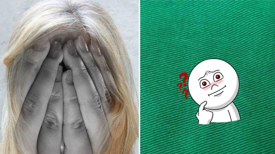 女子頭痛就醫驚見腦長「珍珠」 取出熠熠發光醫生嚇傻!