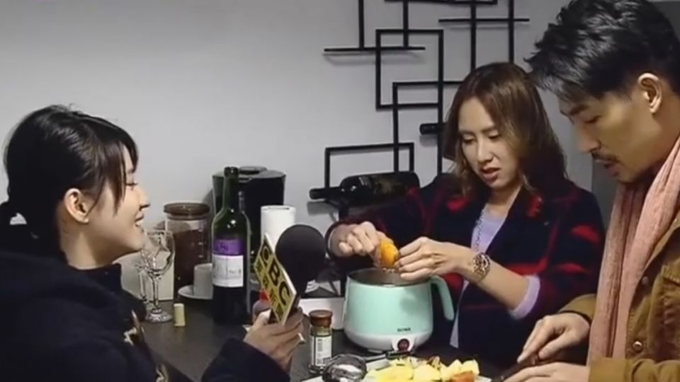 李國毅、連俞函「如朕親臨」 感情增溫辦閨蜜趴