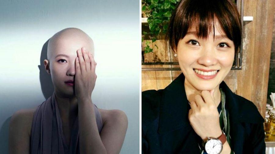 30歲當癌症來敲門!勇敢女生吳娮翎「謝謝癌症,讓我勇敢」