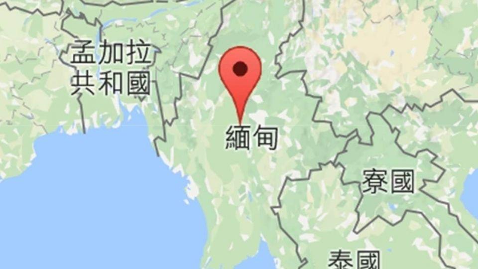 台漁船緬甸遭扣 被控越區捕魚罰金1萬美金