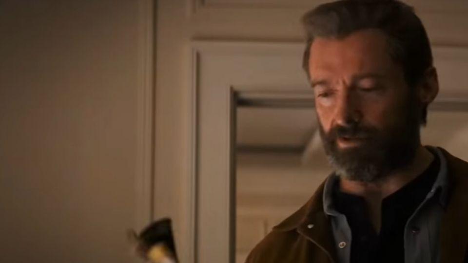 休傑克曼演「羅根」17年「金鋼狼」完美謝幕