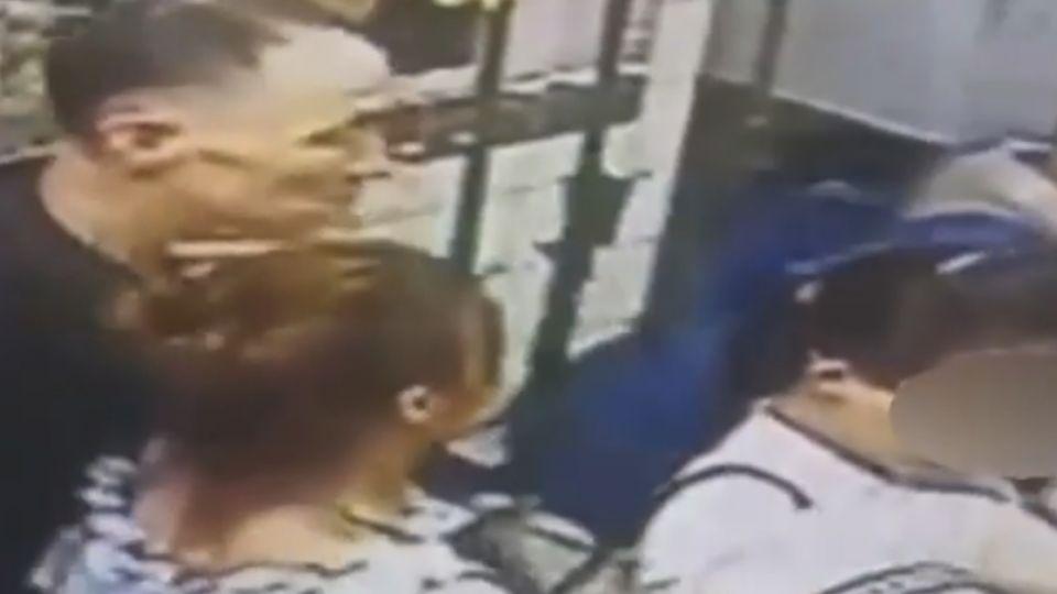韓國扒手團抵台!逾三度入境台灣 101扒遊客遭逮