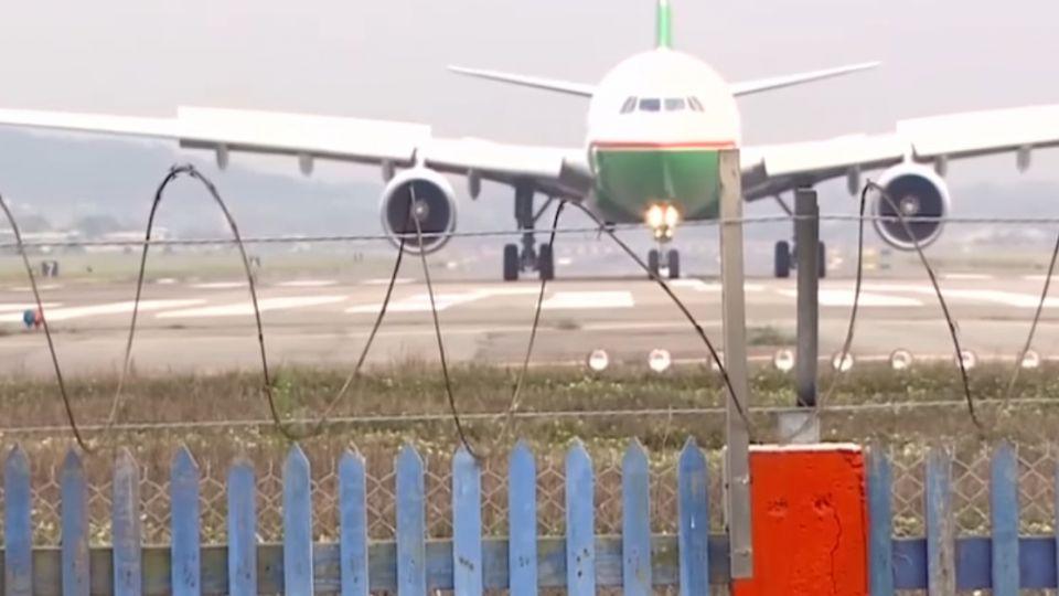 「飛機巷」掰掰 民航局徵收 明年納管制區