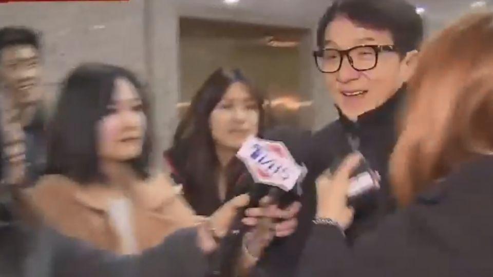明星政協避談限韓令 張國立:應封殺台獨藝人