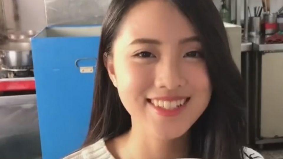 台南50道必吃小吃 正妹用唱的報你知!