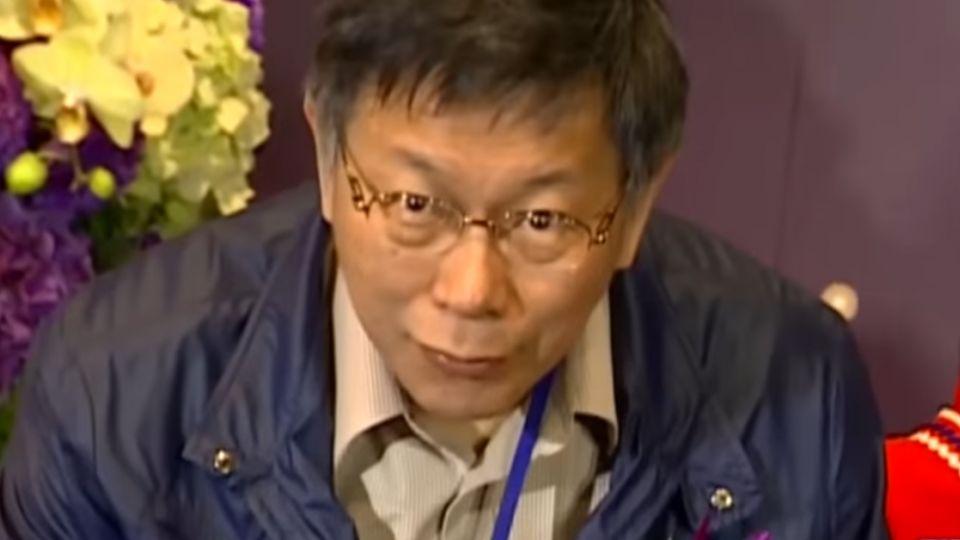 與新潮流聯手防堵姚文智 柯:我怎能操控民進黨