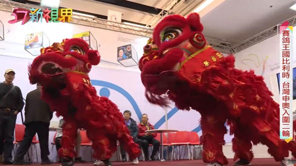 揭密比利時賽鴿文化 台灣申請信鴿奧運成功
