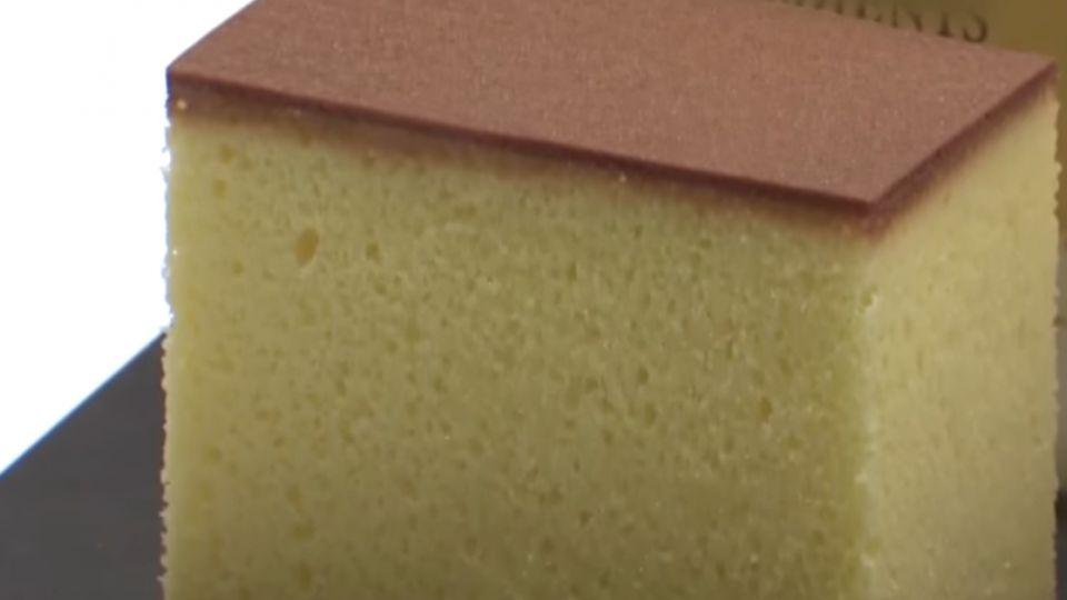 日蜂蜜蛋糕來台售價高 泡芙吸人潮排隊2小時