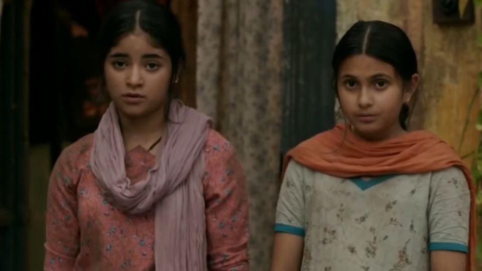 印度電影竄起!「我的冠軍女兒」超勵志