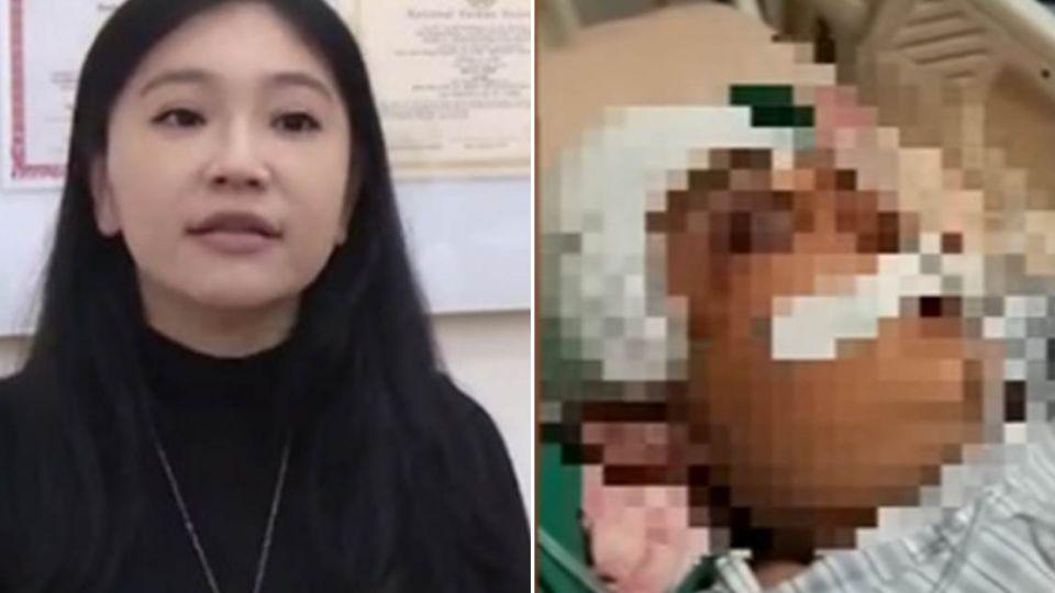 名豆漿店老闆遭酒駕撞癱住院 女房東「這樣做」讓網友讚爆