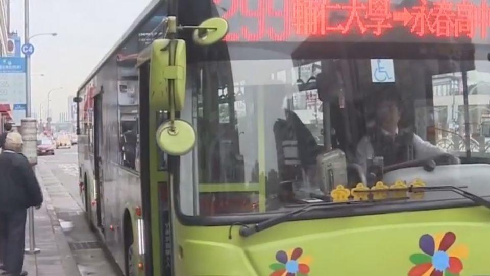 北市公車路線共480多條 命名數字藏「密碼」