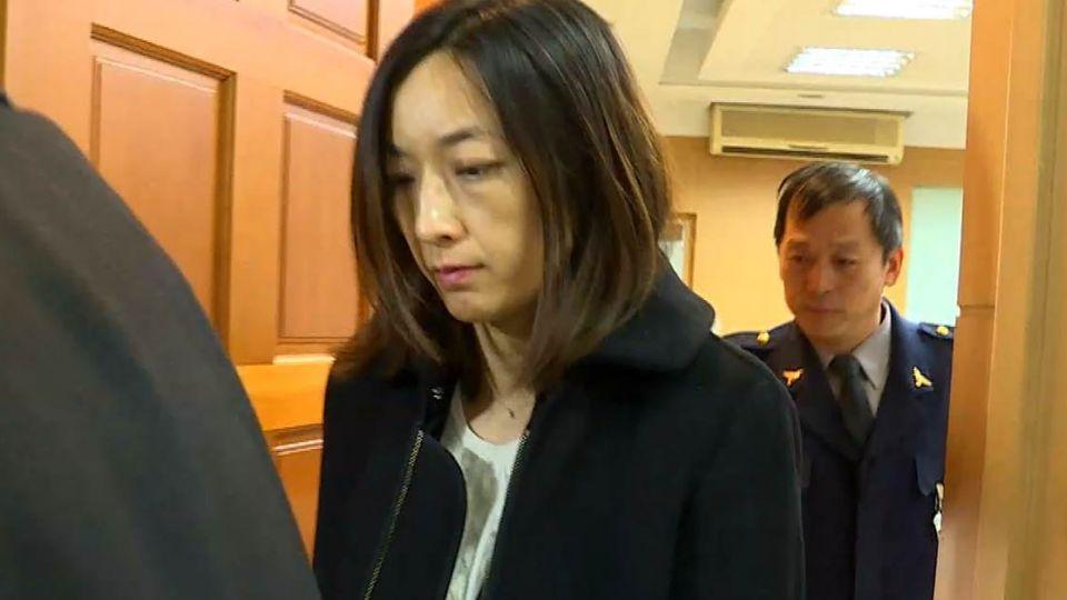 「外資圈第一美女」邱慧平涉內線交易 超高年薪曝光
