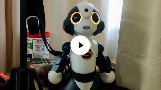 【端傳媒】影片:等我們老了,要靠機器人陪伴嗎?