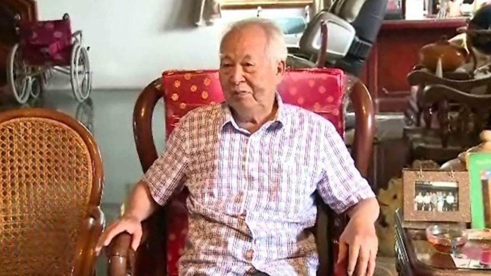 沒有聲音的副總統 李元簇過世享耆壽94歲