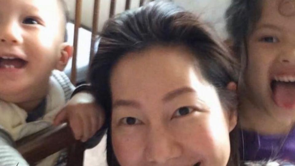 「怎麼好想睡」丁寧46歲高齡 意外懷第三胎