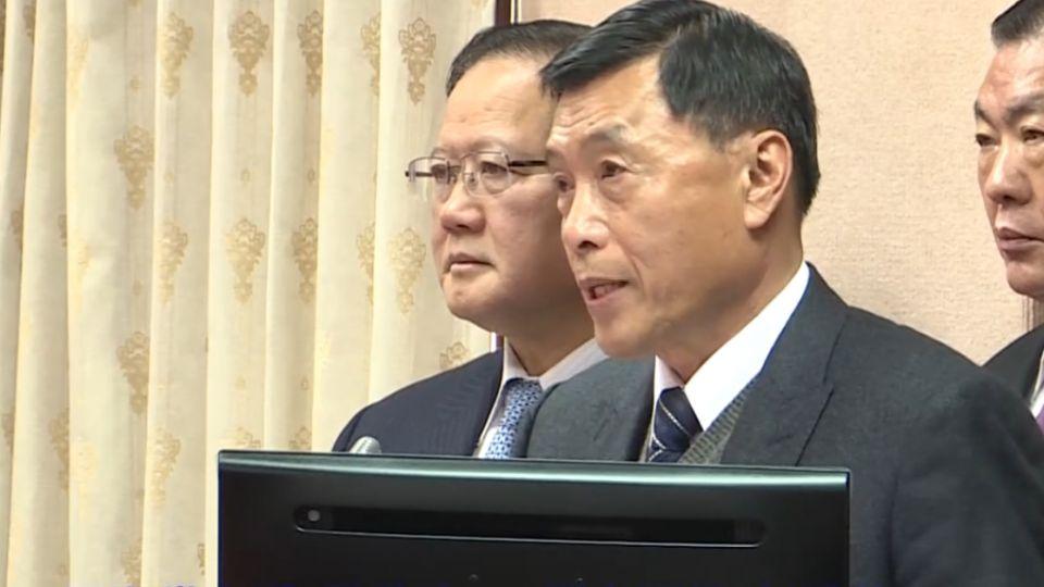 中共情資滲透嚴重 政院修保防法引爭議