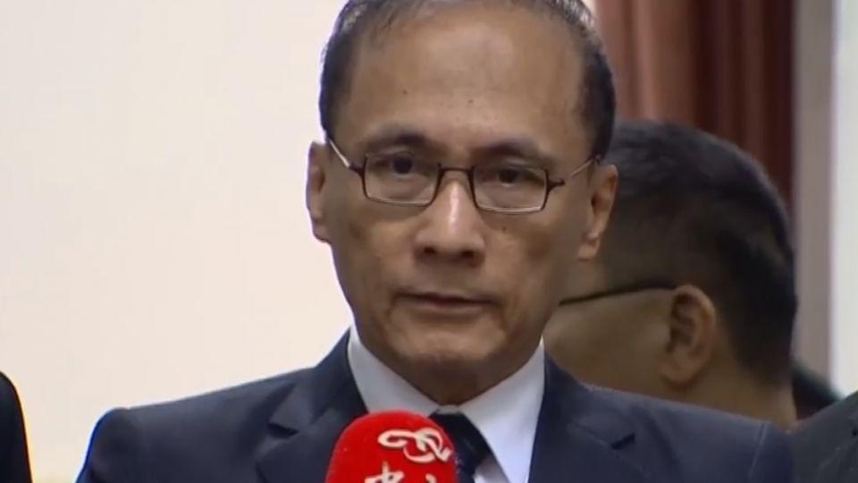 保防法舊草案曝光 林全:確實像人二復辟