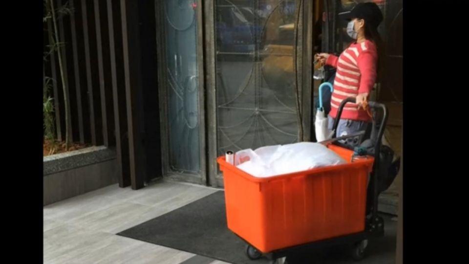 日租套房藏西門町鬧區 疑電熱水器釀火災