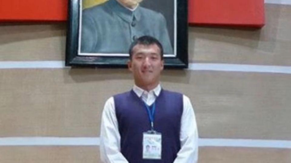 陸籍政大研究所畢業生 涉共諜案遭收押禁見