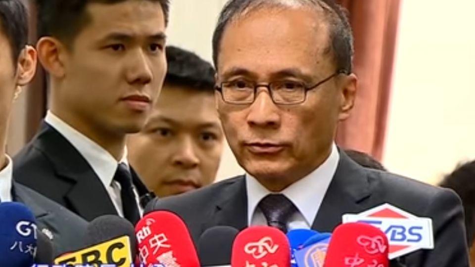 五千共諜在台灣?藍質疑為綠「保防法」放消息