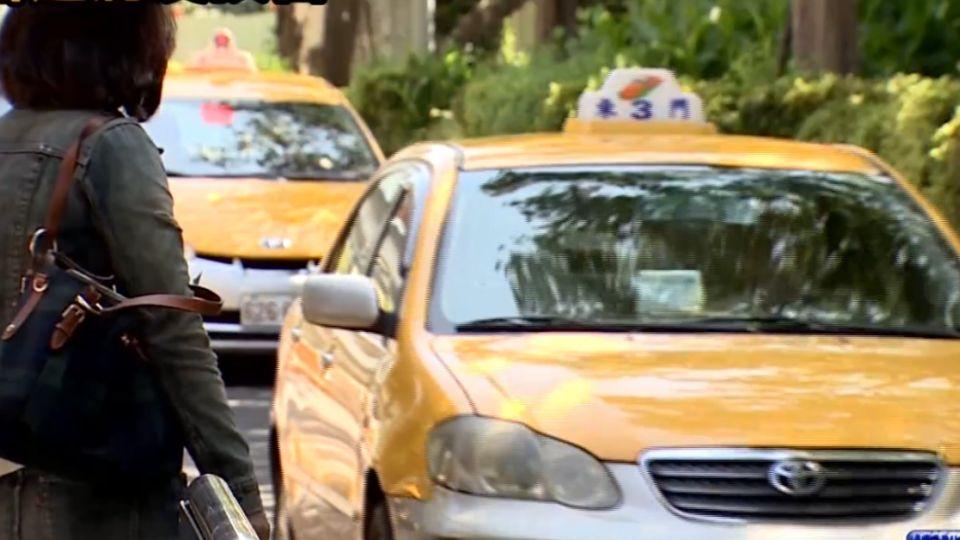 告計程車繞路「圖謀不軌」檢不起訴 女子反被告