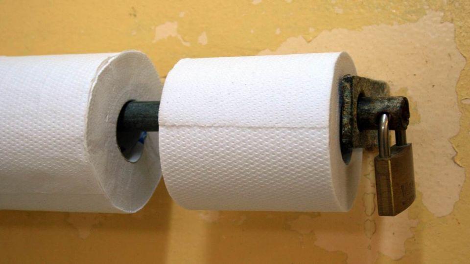 廁所文化大變革! 環保署:「衛生紙丟馬桶」即日上路