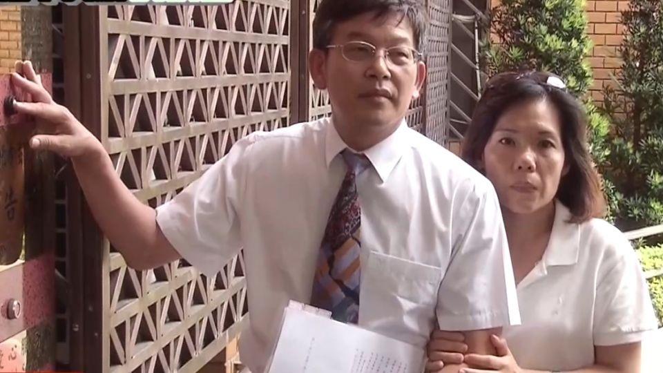 控運將繞路檢不起訴 呂女反挨告出庭曝光