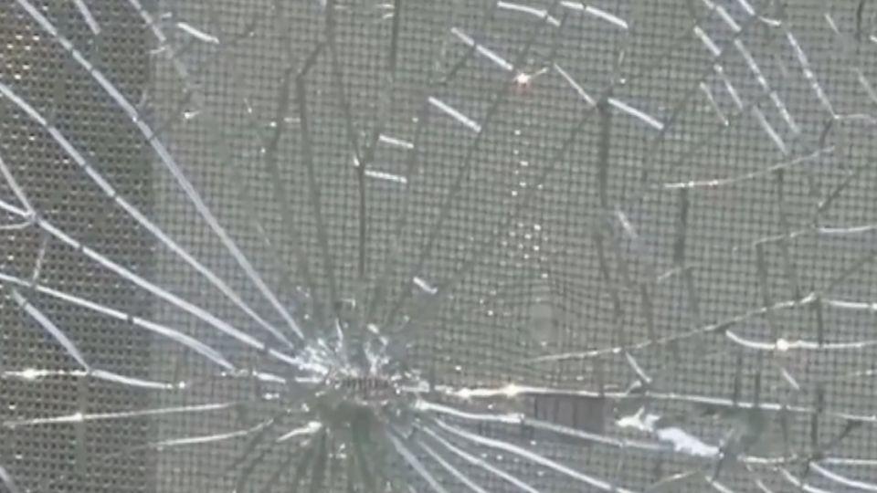 前立委蘇清泉服務處槍擊案 嫌犯亂槍打鳥誤射