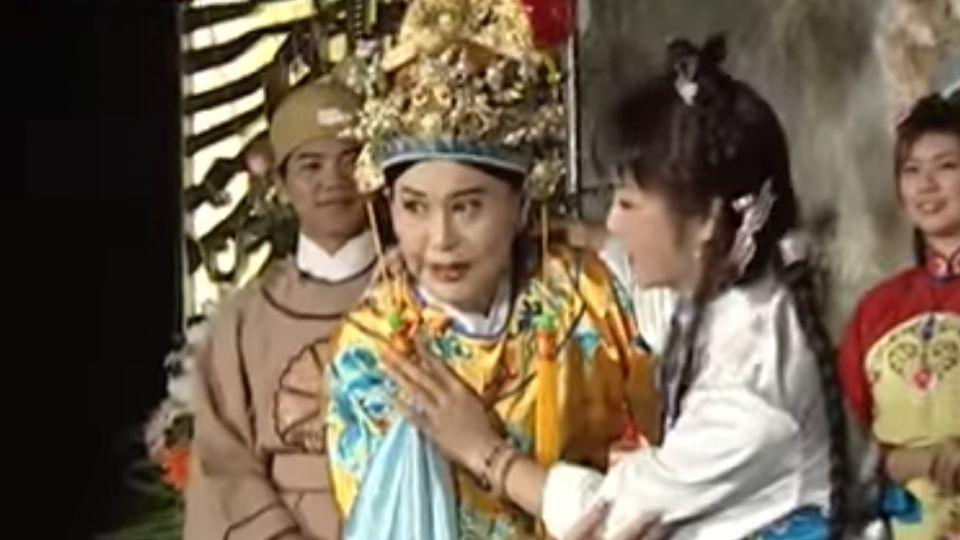 「永遠的小王爺」絕唱 陳麗麗享壽66歲病逝