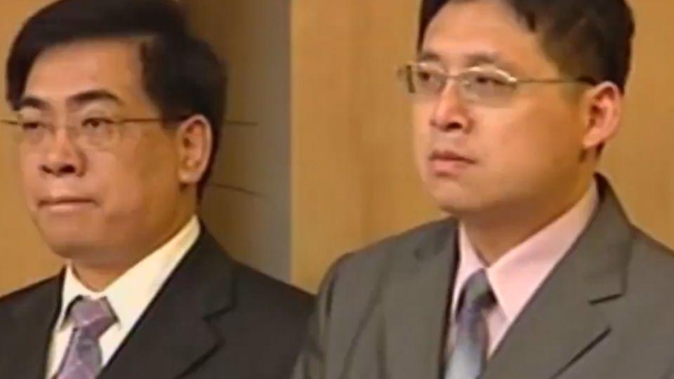 總統剋星!11年辦4任台灣元首 檢察界第1人