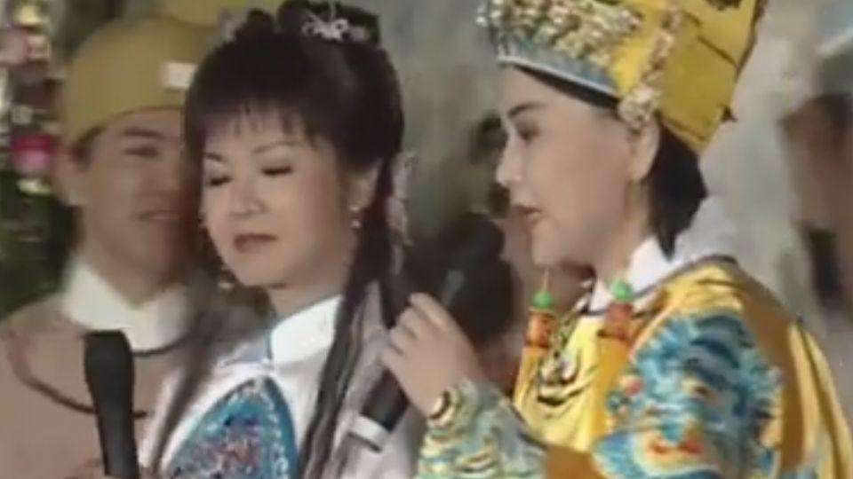 「永遠的小王爺」絕唱 陳麗麗病逝享壽66歲