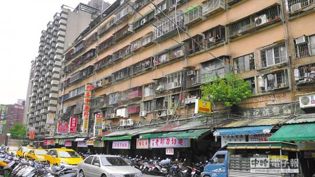 為何台北市容「老舊又髒亂」?專業鄉民6字神分析 網友:中肯!