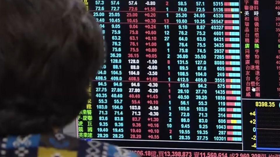美升息!股匯反雙漲 台幣強升1 83角