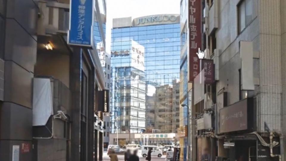 東京池袋知名旅館 「服務差」訂房網評價僅3分