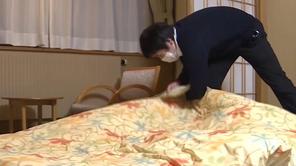 不當失格旅人 入浴、入住 日本皆有禮